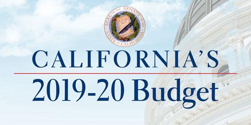 California's Budget