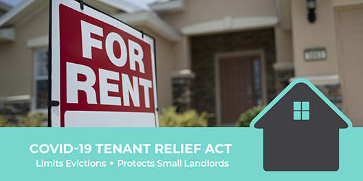 COVID-19 Renant Relief Act
