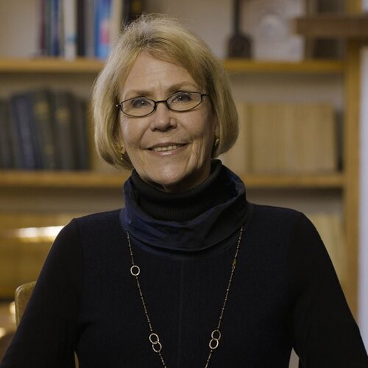 Dr. Margaret Leinen