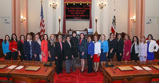 Women's Caucus