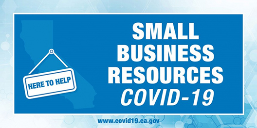 COVID -19 Assistance for Small Businesses