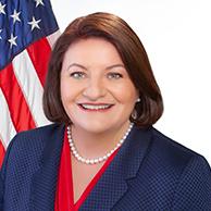 Senator Toni G. Atkins