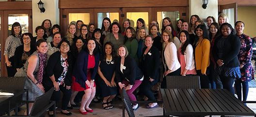 Junior League of CA State Public Affairs